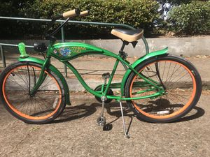 Dyno Taboo Tiki, Von Franco collector bike for Sale in Portland, OR