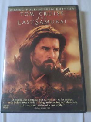 The Last Samurai for Sale in Chandler, AZ