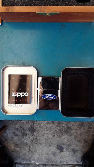 Encendedor zippo nuevo for Sale in Montebello, CA
