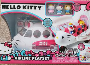 Hello Kitty Playset for Sale in Lancaster, CA