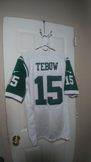 NFL jersey Tim Tebow New York Jets.. for Sale in Boston, MA
