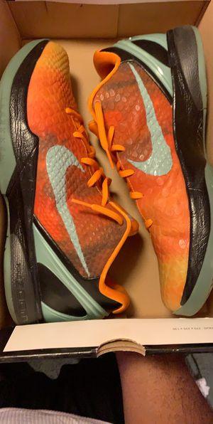 """Size 13 Kobe """"ASG Orange County"""" for Sale in Ocoee, FL"""