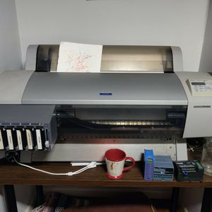 Large Format Plotter Printer for Sale in Tacoma, WA