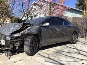 2007 Honda Civic EX Coupe for Sale in Sacramento, CA