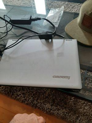 Lenovo touchscreen laptop 465gb for Sale in San Rafael, CA
