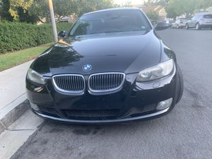 08 BMW 328i coupe for Sale in Poway, CA