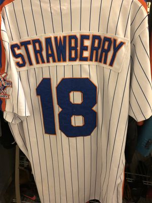 Mets jersey size xl for Sale in Sunrise, FL