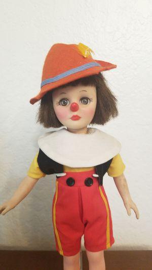 RARE Antique Pinocchio Doll for Sale in Moreno Valley, CA