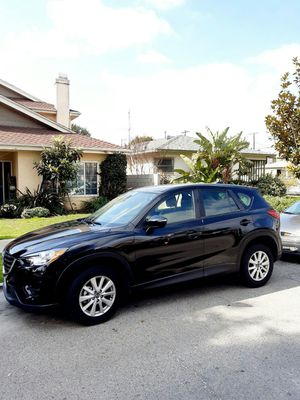 Mazda CX 5 2016 low milage for Sale in Downey, CA