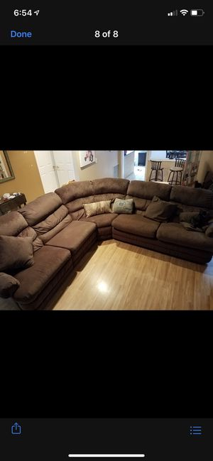Corner Sectional Couch for Sale in Jackson Township, NJ