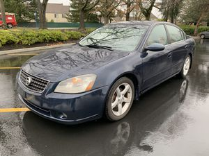 2006 Nissan Altima for Sale in Portland, OR