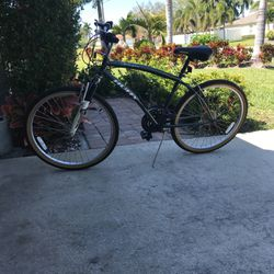 """26"""" Huffy Mountain Bike for Sale in Cape Coral,  FL"""