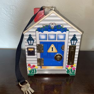 Melissa And Doug Doorbell House for Sale in Long Beach, CA
