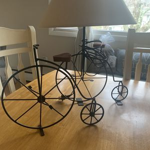 Bicycle Lamp With Bicycle Accessory for Sale in Lynnfield, MA