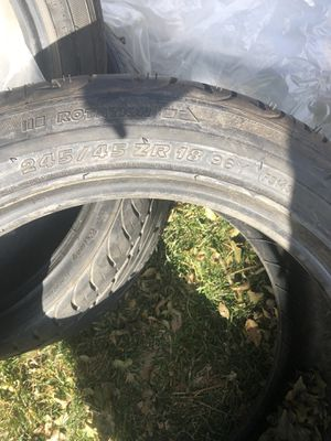 Michelin for Sale in Lakewood, CO