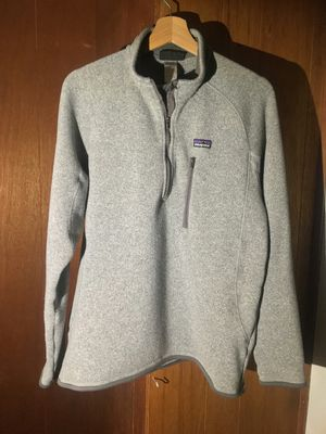 Men's Patagonia Sweater for Sale in Washington, DC