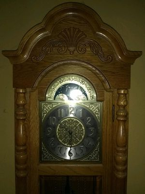 Grandfather clock for Sale in Duncan, OK