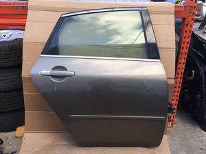 2006 - 2007 Infiniti M35 M45 Rear Right Side Door Beige for Sale in Fort Lauderdale, FL