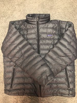 Patagonia Down Sweater Jacket for Sale in Farmington, UT
