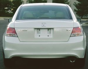 Honda Accord iPod/MP3 Input CRUISE CONTROL for Sale in Denver, CO