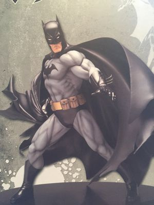Incredible Dark night Batman collectors statue for Sale in Sugar Land, TX
