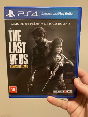 The Last of Us - PS4 for Sale in Orlando, FL