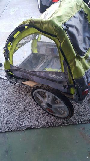 Bike trailer for Sale in Moreno Valley, CA