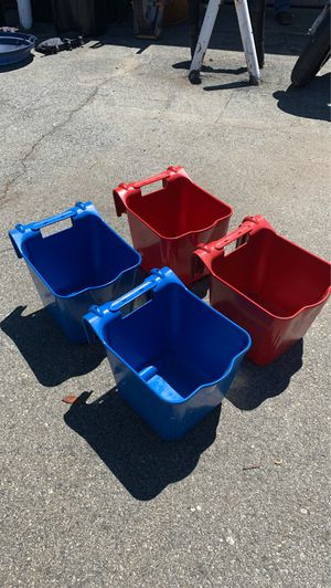 Feed Pails for Sale in Morgan Hill, CA