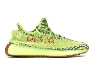 Adidas Yeezy Boost 350 V2 Semi Frozen Yellow for Sale in Houston, TX