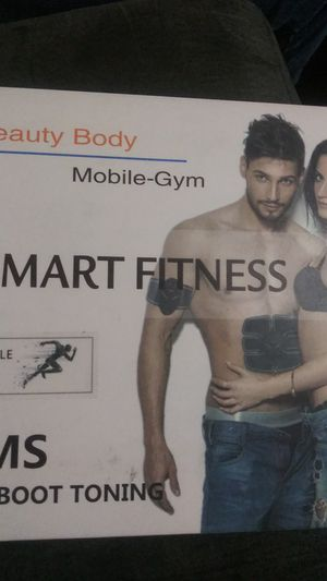 Smart fitness for Sale in Fontana, CA