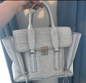 3.1 PHILIP LIM Medium Pashili Ivory/Dove Bag for Sale in Seattle, WA