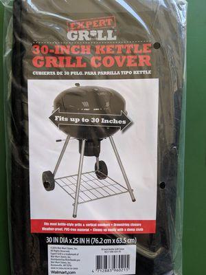 BBQ grill cover for Sale in Sacramento, CA