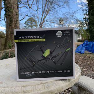 Protocol Dronium III AP (Drone) for Sale in Newport News, VA