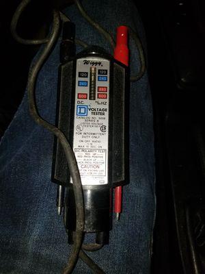 Voltage tester for Sale in Riverside, CA