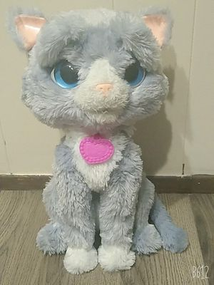 Furreal Friends cat bottsie for Sale in Oak Lawn, IL