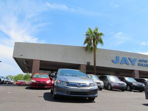 2012 Honda Civic Hybrid for Sale in Tucson, AZ