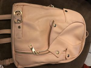 Mini backpack- Blush pink for Sale in South Gate, CA