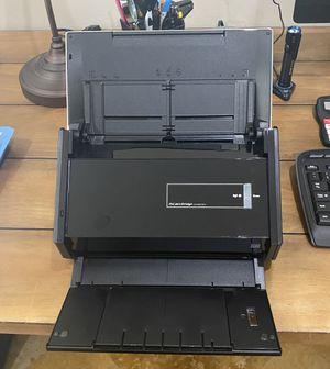 Fujitsu iX500 Scanner for Sale in Vista, CA