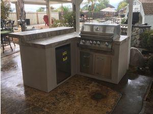 BBQ ISLANDS - CUSTOM BUILT FOR YOU! for Sale in Menifee, CA