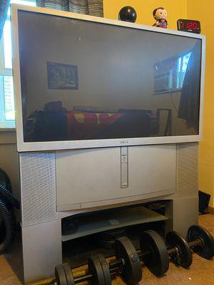 """50"""" Sony flat screen projection FREE for Sale in NEW KENSINGTN, PA"""