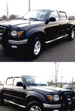 2004 Toyota Tacoma for Sale in Sharon, CT
