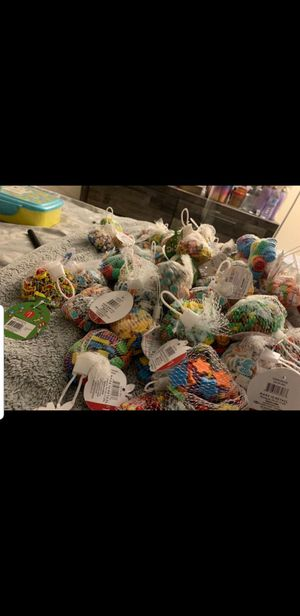 BUNDLE OF 140 KIDS ERASERS for Sale in Miami Gardens, FL