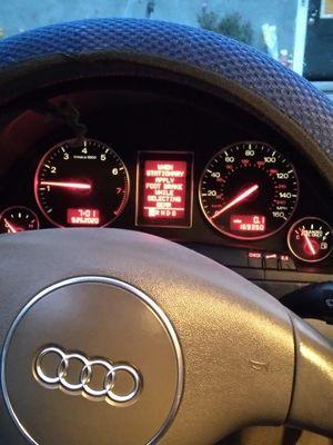 Audi a4 1.8t turbo quattro for Sale in Narvon, PA