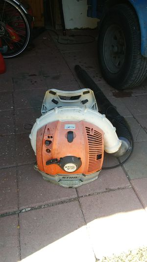 Stihl blower for Sale in Fort Worth, TX