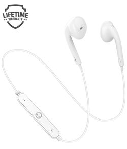 TruWire Bluetooth Earphones, Bluetooth 4.1 Headphones, Wireless Sports Headphones with Mic for iPhone X/10/8 Plus/7/7 Plus/Samsung S8/S7/Note 8/LG/HTC for Sale in Anaheim,  CA