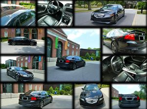"2OO6 Acura TL Cash""Firm""Price $8OO for Sale in Boston, MA"