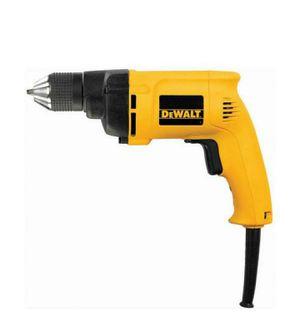Dewalt corded drill for Sale in Upper Arlington, OH