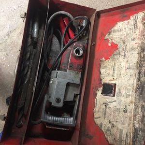 Milwaukee Rotary Hammer 5300 for Sale in Fanwood, NJ