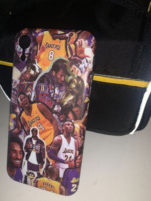 iPhone XR case for Sale in Dallas, TX