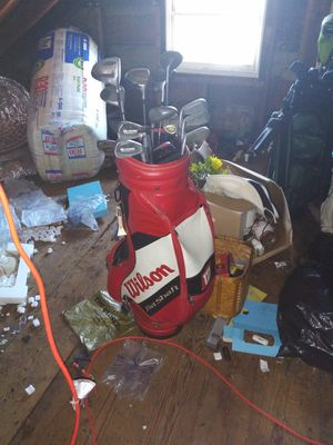 Golf clubs for Sale in Everett, MA